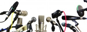 Microphones812