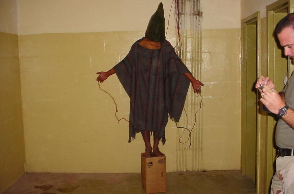 Mideast Iraq Abu Ghraib Prison