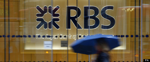 RBS to sell insurance arm