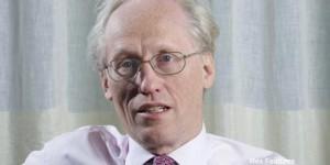John Griffith Jones, FCA chair