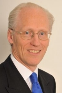 John Griffith Jones ex KPMG, currently with FCA