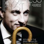 Business First cover Feb 2011