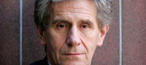 HBOS chairman Lord Stevenson
